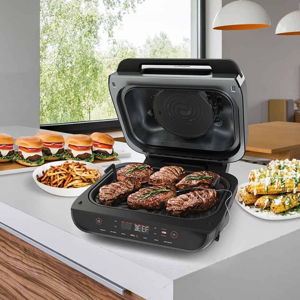 Ninja® Foodi™ Smart XL Grill