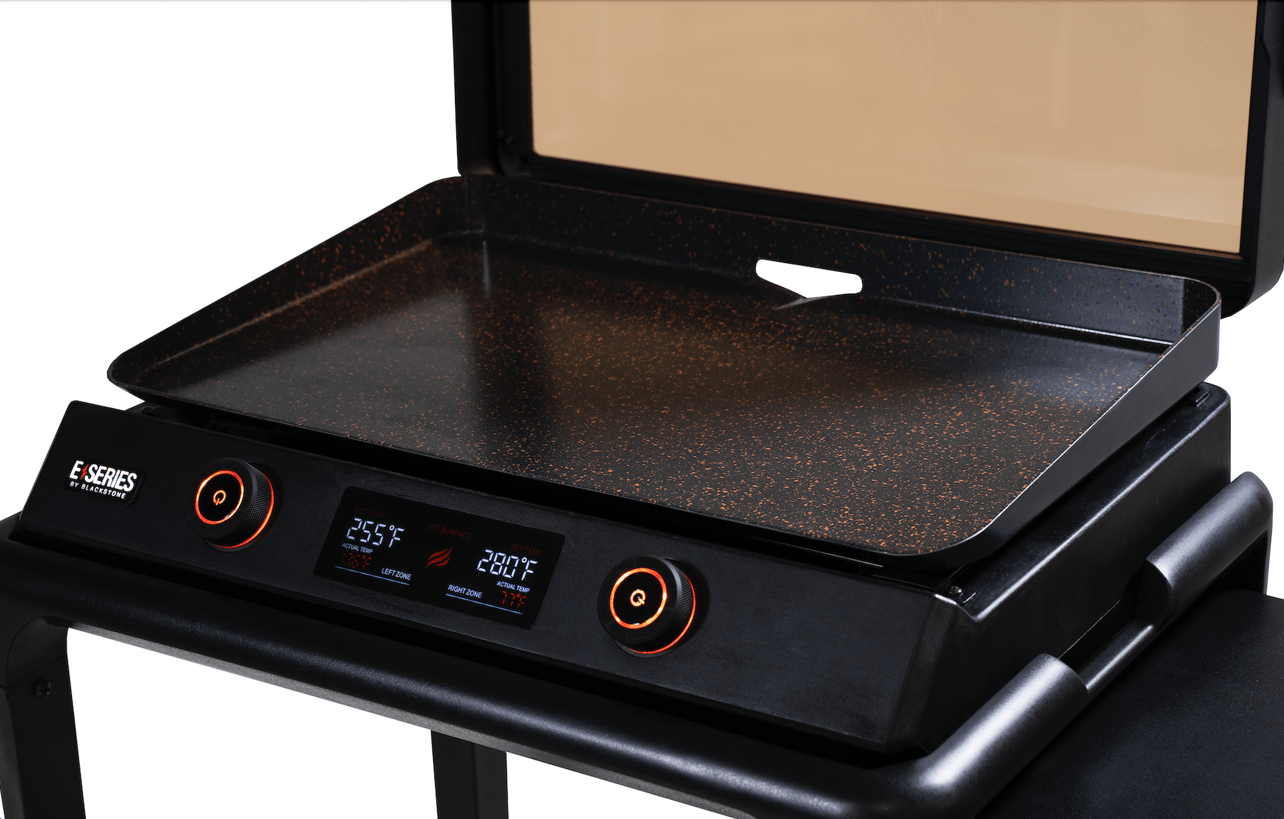 Blackstone E-Series Electric Griddle Non Stick Cooking Surface